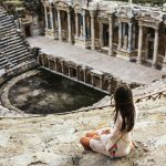 Ancient Theatres of Anatolia