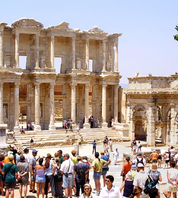 Ephesus Tour From Kusadasi