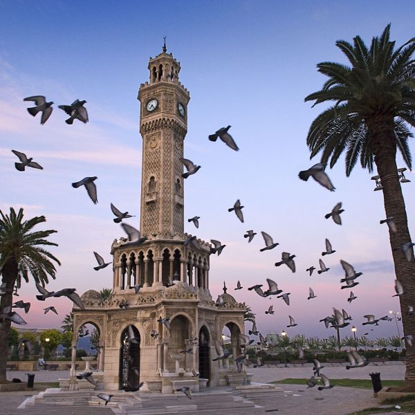 Private Izmir Tours