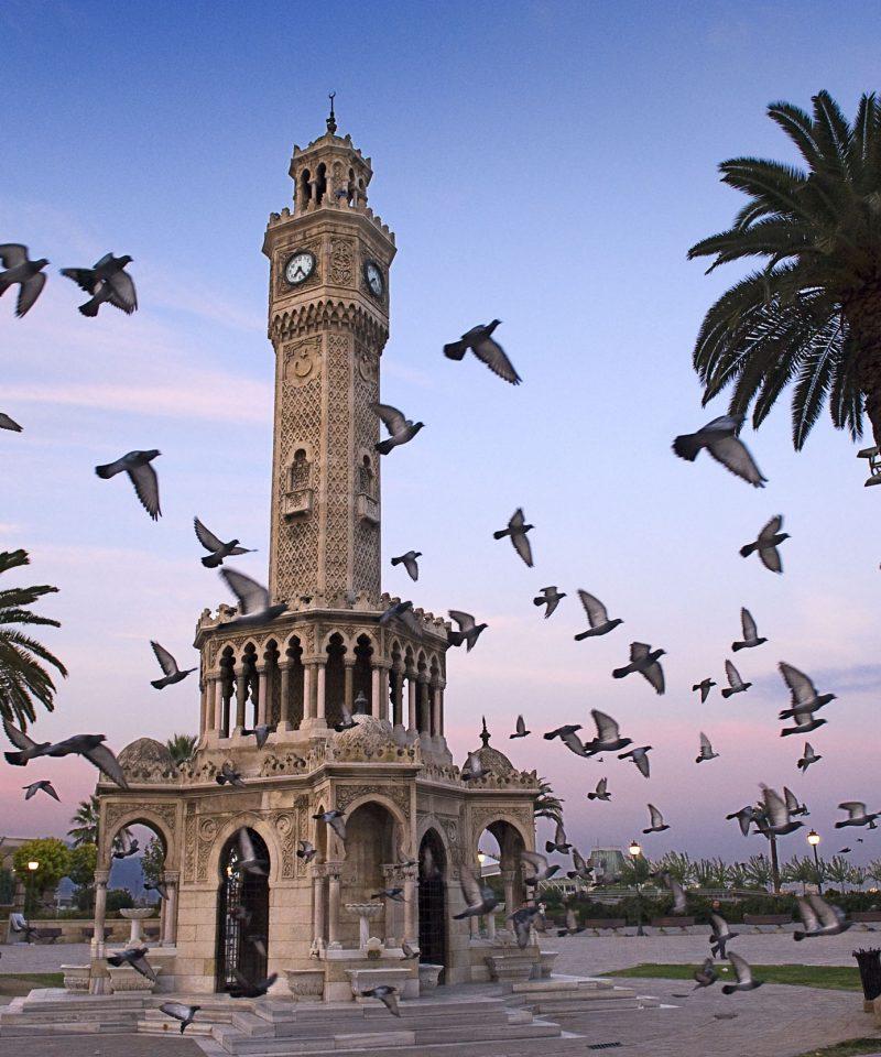 Private Izmir Tours